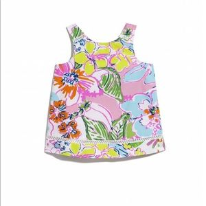 Lilly for Target Top Kids Girl